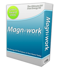 Magniwork free energy guide!