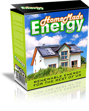 Homemade energy - click here